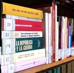 Jornada sobre historiografia local 'Aportacions sobre la II República'