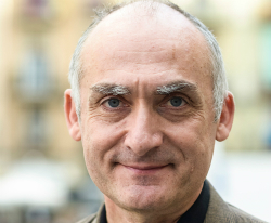 El filòsof Josep Maria Esquirol. Font: valors.org