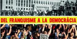Cicle de conferències 'Del franquisme a la democràcia'