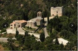 Visita guiada al Castell de Montbui