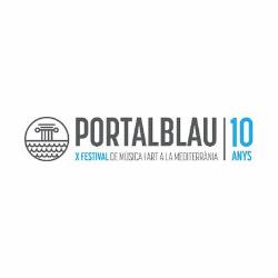 Portalblau, X Festival de Música i Art a la Mediterrània