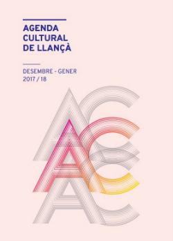 Programa d'activitats de desembre 2017 i  gener 2018 a Llançà
