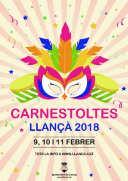 Carnaval de Llançà 2018