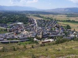 Programació d'activitats de l'agost de 2017 al municipi de Llívia
