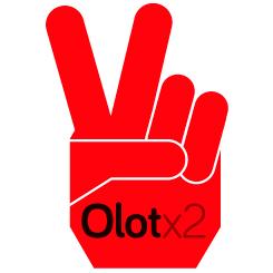 """Promoció """"Olot x 2"""". Font: el seu web"""