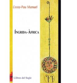 """Presentació de la novel·la """"Íngrida Àfrica"""", de Manuel Costa-Pau. Font: ara.cat"""
