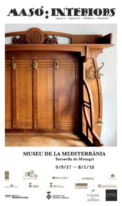 Exposició 'Masó: interiors'