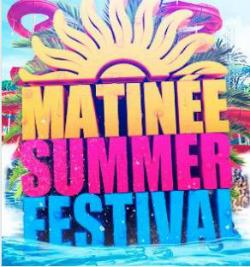 Matineé Summer Festival