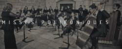 Cicle de concerts de misses polifòniques