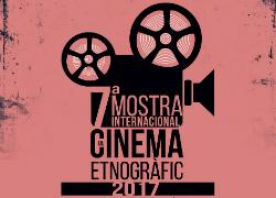 VII Mostra de Cinema Etnogràfic de Catalunya. Font: web del Museu de la Mediterrània