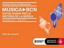 Cicle Música BCN