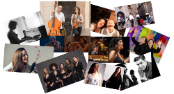 Festival de Música i Veu 2018