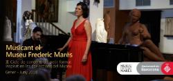 Cicle de concerts 'Musicant el Museu Frederic Marès'