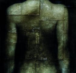 Exposició 'Origen, Jordi Isern. Part III. Recorda on vas'