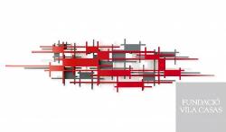 Exposició 'En moviment II', de Lluís Carulla