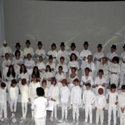 Concert de la diada de Sant Esteve de la Coral El Progrés