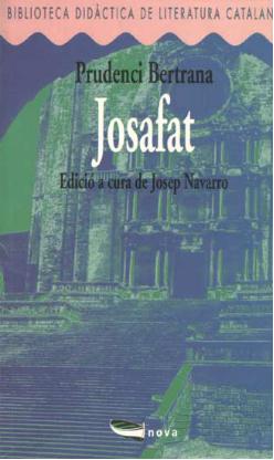 Conferència 'Racons de Josafat a dia d'avui'
