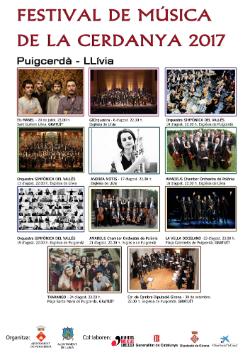 I Festival de Música de la Cerdanya