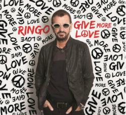 Actuació de Ringo Starr