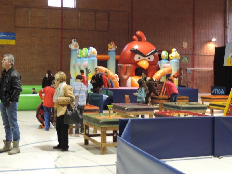 Ripijoc-Parc Infantil de Nadal de Ripoll