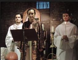El Cant de la Sibil·la a Ripoll