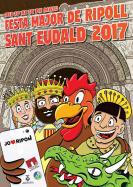 Festa Major de Sant Eudald a Ripoll