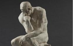 Exposició 'L'Infern segons Rodin'