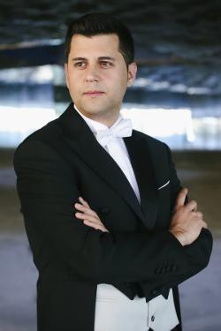 Concert de Roger Illa (piano)
