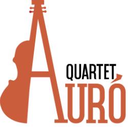Concert de l'Auró Quartet b