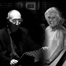 Espectacle poeticomusical amb Carme Vilà i Ignasi Tomàs