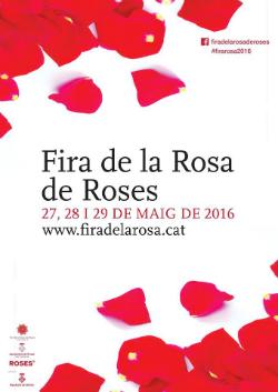 VI Fira de la Rosa de Roses
