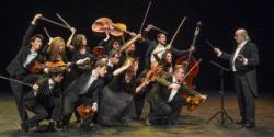 Concert de Nadal d'homenatge a Pep Ventura