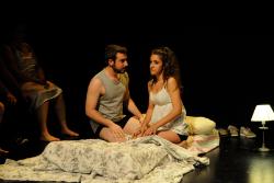 Tallers de final de curs dels alumnes del Centre de Formació Teatral El Galliner. Font: laplaneta.cat