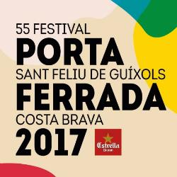 Festival de la Porta Ferrada 2017. Font: Facebook