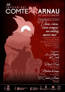 XXII Festival del Comte Arnau
