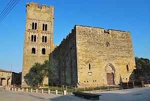IX Fira d'Oficis Artesans de Sant Miquel de Fluvià