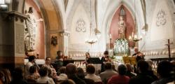 IV Cicle de Músiques a Santa Llúcia 2017