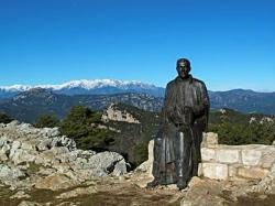 Jornada Verdagueriana al Santuari de la Mare de Déu del Mont