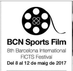 BCN Sports Film, 8th Barcelona International FICTS Festival