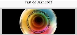 Tast de Jazz, VI Festival a Torre Llauder