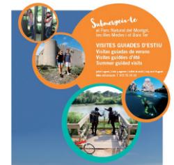 Visites guiades d'estiu a Torroella de Montgrí