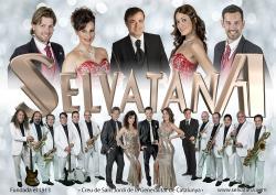 L'Orquestra Selvatana. Font: web de l'Espai Ter