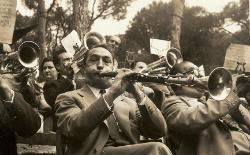 Exposició 'Ricard Viladesau. El príncep de la tenora'