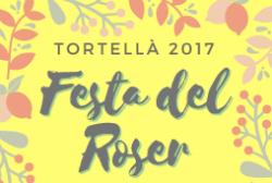 Festa del Roser 2017 a Tortellà. Font: web de l'Ajuntament