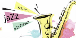 """IV Festival """"Jazz a la fresca"""" de Vidreres. Font: web de l'Ajuntament"""