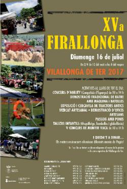XV Firallonga