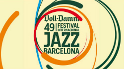 49è Voll-Damm Festival Internacional de Jazz de Barcelona